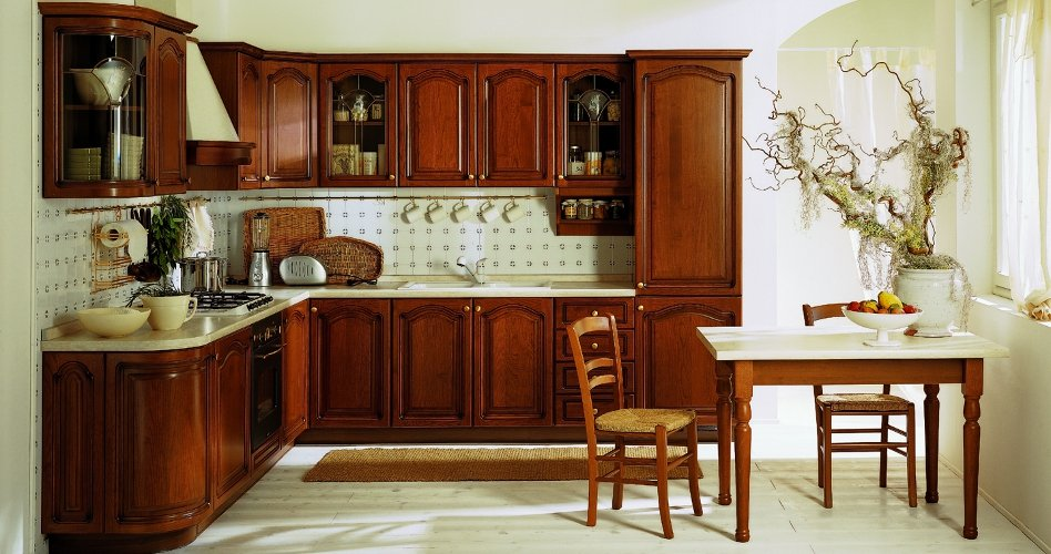 dolce cucina. Black Bedroom Furniture Sets. Home Design Ideas